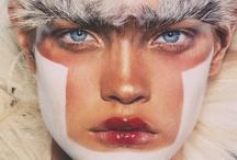 hair & makeup / by amanda carroll