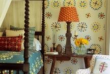 bedroom / by amanda carroll