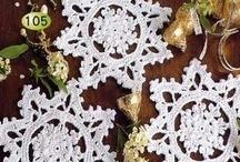 Crochet and Stuff / by Kathy Harrell