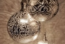 HOLIDAYS: Christmas ORNAMENTS / by Myranda Holgerson