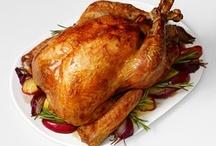 Thanksgiving Recipe Ideas / by Ashley Shade