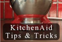 Cooking Food Tips/Tricks/Info / by Miranda McVoy