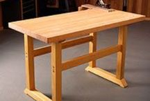 Woodworking / by Priscilla Smith