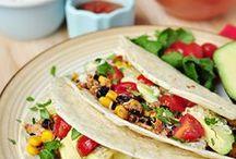 Tasty Healthy Recipes / by Staci Johnson