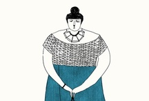 Illustration love / by Julia Connolly