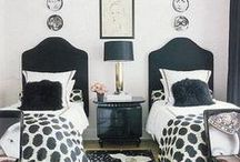 Bedroom / by Tracy Balcius
