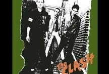 Bands I liked when I was a punk rock or my high school years / by Ethan Minsker