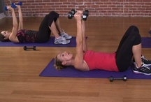 Workout Ideas / by Taylor Hazlehurst