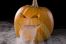 Halloween / by Barb Ellis-Danford