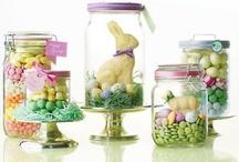 Easter / by Barb Ellis-Danford