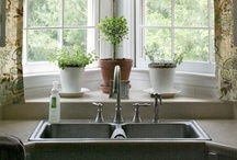 Kitchen / by Julia Connolly