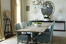 Dining Room / by Julia Connolly