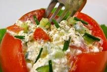 Delicious & Healthy / by Julia Connolly