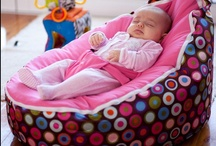 Baby Stuff / by Barb Ellis-Danford