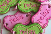 Cookies / by Myisha Jackson-Hamilton