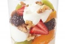 Recipes- breakfast / by Barb Ellis-Danford