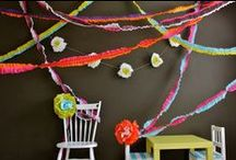 Party ideas / by Jessy Christopher
