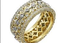 Michael B Diamond Wedding Rings / Michael B Diamond Wedding Rings, Diamond Wedding Bands, Diamond Anniversary Rings http://www.genesisdiamonds.net/wedding-rings/michael-b.html / by Genesis Diamonds