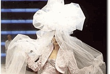 Oh No She Didn't! / A collection of some of the ugliest wedding dresses ever worn. / by Genesis Diamonds