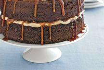 Cakes / by Myisha Jackson-Hamilton