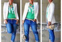 Style / by Myisha Jackson-Hamilton