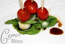 Pinterest recipes i have tried! / by Tracy Balcius