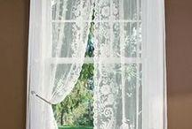 Curtain Love / by Annie Mac