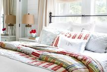 Bedding / by Amy Westerman