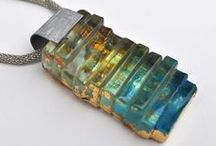 Other Jewelry Artist work I love / by Constance Brosnan