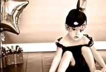 Little Fashionista / Fashion inspiration for my little darling / by STEPHANIE POLI