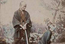 Japan History / by RocketNews24