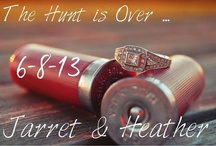 Happily Ever After<3 / by Meagan Anderson