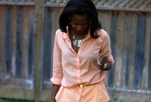 Fashion Flight: Women / All things women fashion! / by MommyNoire