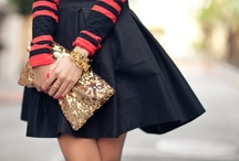 Dorothy Perkins Studs & Sequins / by Dorothy Perkins
