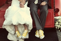 Who Doesn't Love a Wedding? / by VitaMedica Corporation