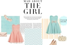 Dorothy Perkins Polyvore sets / by Dorothy Perkins
