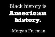 Black History in February and Beyond / Black History Month books, quotes and actiivties / by MommyNoire