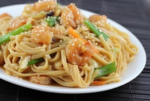 eat // main dishes / Favorite main dishes and recipes to try. / by The Shopping Mama