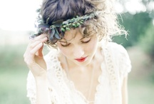 Wedding Bells / by Colleen Ludovice (Inspired to Share)