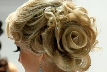 All About Hair / You can tackle these styles on your own at home / by Jolene West