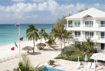 Destination : Cayman Islands, Turks & Caicos / by Patti Taylor
