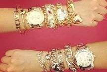 Arm Candy - Bracelets / Arm accessories that are sure to get your sweet-tooth aching / by ShopLately