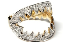 I want to rock with you / Jewelry  / by Sharese Hall