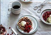 Food Photography & Styling / by Colleen Ludovice (inspired to share)