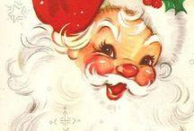 Christmas / by Sheila Jennings Primeau
