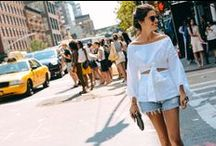 Street Style / Style & Fashions' we love that represent the ShopLately girl!  / by ShopLately