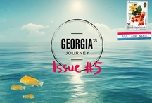 Georgia May Jagger Journey - Issue #5 / by Sunglass Hut