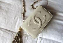 Bag Lady / A bag for every reason  / by Deborah Menendez