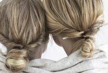 Hair / by Shannon G. LeDuke