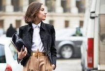 Style Inspo / We can always use some help coming up with new and creative outfits that we enlisted the help of some of our fashionable bloggers to share some of their inspiration! / by ShopLately